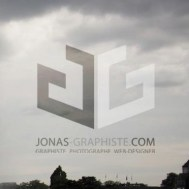 Jonas Graphiste